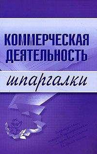 Елена Егорова - Коммерческая деятельность