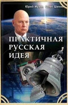Юрий Мухин - Практичная русская идея