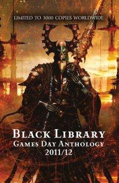 Ник Кайм - Black Library Games Day Anthology 2011/12