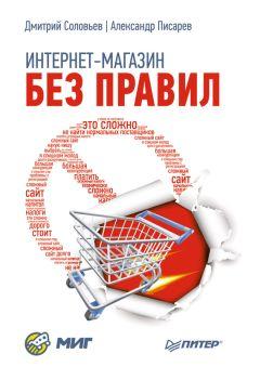 Александр Писарев - Интернет-магазин без правил