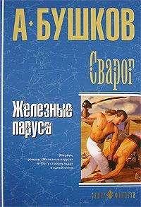 Александр Бушков - Железные паруса