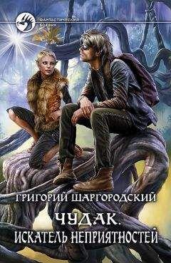 Григорий Шаргородский - Чудак. Искатель неприятностей