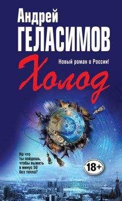 Андрей Геласимов - Холод