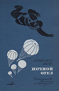 Александр Ломм - Ночной Орел