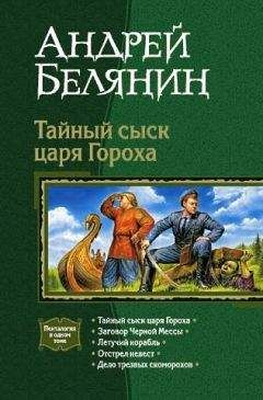 Андрей Белянин - Тайный сыск царя Гороха. Пенталогия