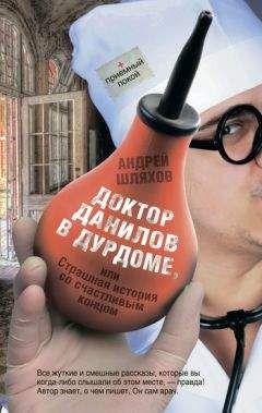 Андрей Шляхов - Доктор Данилов в дурдоме или Страшная история со счастливым концом