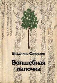 Владимир Солоухин - Волшебная палочка