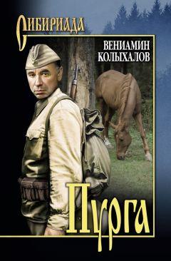 Вениамин Колыхалов - Пурга