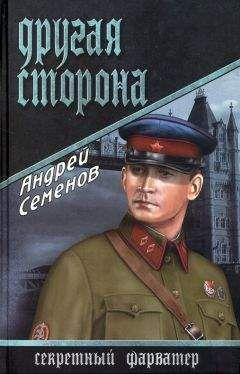 Андрей Семенов - Другая сторона