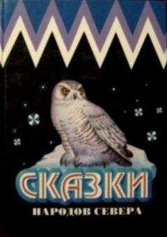 Народные сказки - Сказки народов Севера