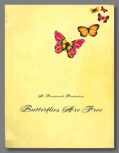 Леонард Герш - Эти свободные бабочки