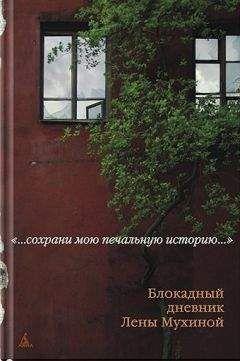 Лена Мухина - Блокадный дневник Лены Мухиной