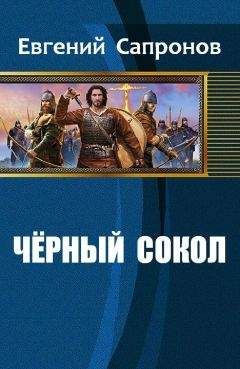 Сапронов Евгений - Чёрный сокол