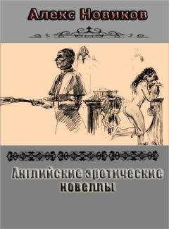 Алекс Новиков - Английские эротические новеллы