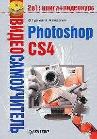 Андрей Жвалевский - Photoshop CS4