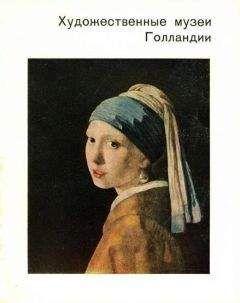 Ксения Егорова - Художественные музеи Голландии