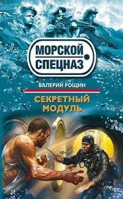 Валерий Рощин - Секретный модуль