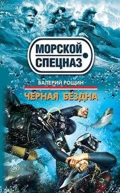 Валерий Рощин - Черная бездна