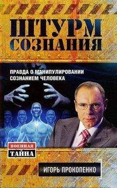 Игорь Прокопенко - Штурм сознания
