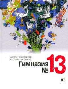 Андрей Жвалевский - Гимназия №13