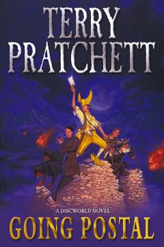 Терри Пратчетт - Опочтарение