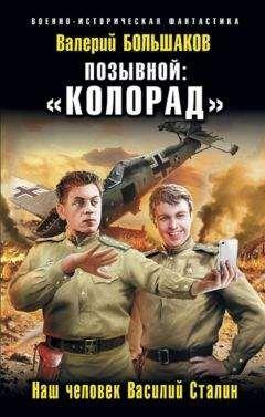 Валерий Большаков - Позывной: «Колорад». Наш человек Василий Сталин