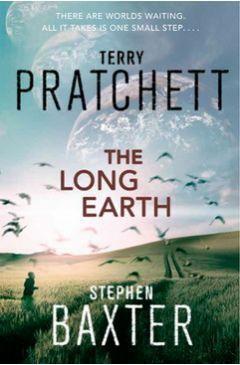 Терри Пратчетт - Долгая Земля