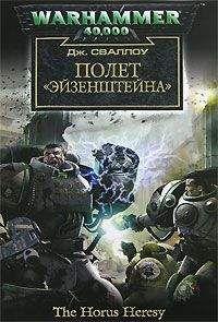 Джеймс Сваллоу - Полет «Эйзенштейна»