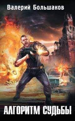 Валерий Большаков - Алгоритм судьбы