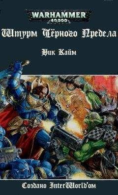 Ник Кайм - Штурм Черного Предела