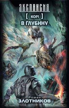 Роман Злотников - В глубину