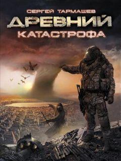 Сергей Тармашев - Катастрофа