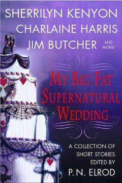 Джим Батчер - Похищение