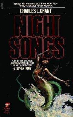 Charles Grant - Night Songs