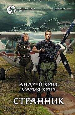 Андрей Круз - Странник